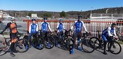 Ultima semana pretemporada 2020 Team Clavería 1