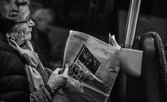 OldNews (Peter M. Meijer) Tags: sonya7iii samyang45mm18 rotterdam street strada strasse callejera holland netherlands subway ret metro underground