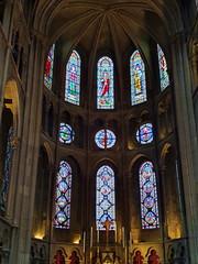 307 France - Bourgogne, Dijon, église Notre-Dame de Dijon (paspog) Tags: france bourgogne dijon église notredame kirche church chiesa églisenotredamededijon august août 2019