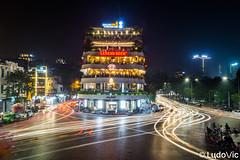 Hanoi By Night (Lцdо\/іс) Tags: hànội hanoi viêtnam vietnam asia southeast lцdоіс capital