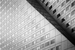 windows (fhenkemeyer) Tags: windows abstract netherlands architecture modern rotterdam hww building facade