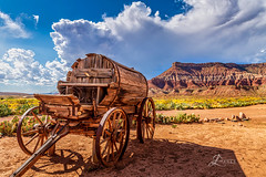 Old West Water Wagon at Kolob Canyons, Utah (JuanJ) Tags: nikon d850 lightroom photoshop luminar art bokeh lens light landscape happy naturephotography nature people white green red black pink skyportrait location architecture building city square squareformat instagramapp shot awesome supershot beauty cute new flickr amazing photo photograph fav favorite favs picture me explore interestingness friends dof sunset sky flower night tree flowers portrait fineart sun clouds fx nikonfxshowcase