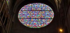 308 France - Bourgogne, Dijon, église Notre-Dame de Dijon (paspog) Tags: france bourgogne dijon église notredame kirche church chiesa églisenotredamededijon august août 2019