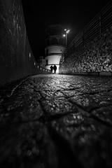 my hometown (Hendrik Lohmann) Tags: streetphotography street strassenfotografie urban urbanphotography urbanlife urbannights menschen monochrome düsseldorf duesseldorf nikonphotographer nikonz6 nightphotography nightshot citylights citynights blackandwhite bnw bw