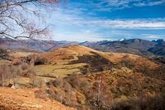 La Soumère (Ariège) (PierreG_09) Tags: ariège pyrénées pirineos couserans lasoumère sentenacdoust montagne village hameau