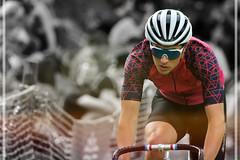 Photo of Charles Fletcher - Cyclist
