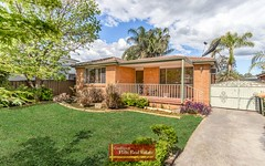 3 Rickard Road, Quakers Hill NSW