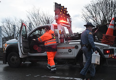 Accident Response (Scott 97006) Tags: towtruck truck accident freeway police delays