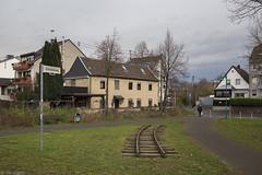 Bröltalbahnweg (Tim Boric) Tags: beuel bröltalbahn spoor track spoorweg railway