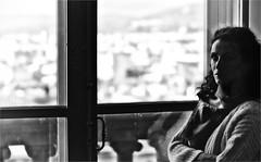 Portraits in Florence [23] (bafdias) Tags: fujifilmxpro2 bw monochrome yashicaml50mmf14 people portrait
