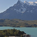 Chile - Torres del Paine - Lago Pehoe