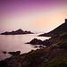 Iles  Sanguinaires - Corsica 2016