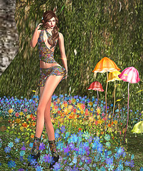 LuceMia - The Darkness Monthly Event (2018 SAFAS AWARD WINNER - Favorite Blogger -) Tags: sl secondlife mesh fashion creations blog beauty hud colors models lucemia marketplace event darknessevent thedarknessmonthlyevent graffitiwear spicey outfit graffitiwearspiceyoutfit poses blackcatsposes devilqueen dress black