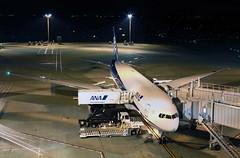 JA741A All Nippon Airways - ANA Boeing 777-281/ER (阿樺樺) Tags: ja741a allnipponairways ana boeing 777281er all nippon airways