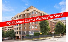 Lvl 4/10 Porter Street(Double Brick Apartment) Almost the highest Lvl in the Building, Ryde NSW