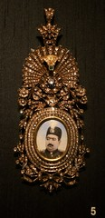 Portrait Medal of Mohamed Ali Shah, c. 1907, Persia (jacquemart) Tags: exhibition inspiredbytheeast britishmuseum london portraitmedalofmohamedalishah c1907 persia