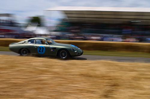 Aston Martin Project 212