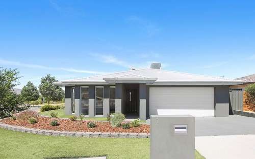 1 Amaryllis St, Wright ACT 2611
