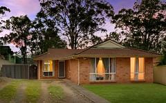 17 Dunbar Place, Mount Annan NSW
