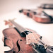 Violin Violins Classical Music Edited 2020