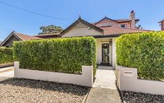 1 Dalton Road, Mosman NSW