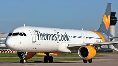 G-TCDY (AnDyMHoLdEn) Tags: thomascook a321 egcc airport manchester manchesterairport 23l
