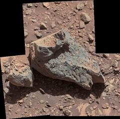 MSL Sol 2638 - MastCam (Kevin M. Gill) Tags: mars marssciencelaboratory msl curiosity rover mastcam