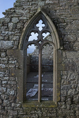 Rathfran Abbey (Ronan McCormick) Tags: ilobsterit 2019 canon ireland landscape winter church dominican mayo priory rathfranabbey ruin wildatlanticway