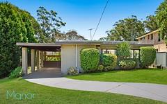 13 Gleeson Avenue, Baulkham Hills NSW