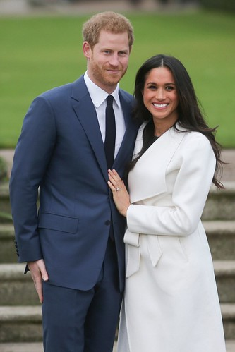 harry & Meghan 1, From FlickrPhotos