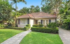 32 Mahratta Avenue, Wahroonga NSW