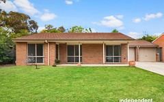 24/18 Tattersall Crescent, Florey ACT