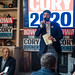 House Party with Cory Booker in Johnston