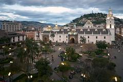 Quito Independence Square (szeke) Tags: quito ecuador