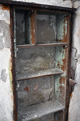 Shelves (fotophotow) Tags: easternstatepenitentiary philadelphia