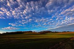 Sunrise Sonnenaufgang Weserbergland (olafkerber) Tags: sunrise sonnenaufgang weserbergland nikon nikonphotography nikonnature nikonfotografie nikonnaturfotografie nikonnatur nikonlandscape landschaft landscape clouds cloudsporn