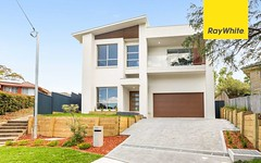 10 Inala Place, Carlingford NSW