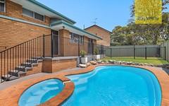 5 Priory Court, Baulkham Hills NSW