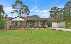 3 Mediati Avenue, Kellyville NSW