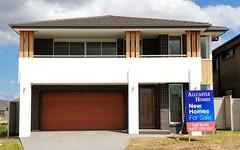 Lot 1252 Stevens Drive, Oran Park NSW