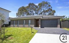 9 Brushtail Court, Casula NSW