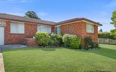 36 Gregory Avenue, Baulkham Hills NSW