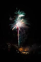 New Year 2020 (Christoph Wenzel) Tags: nacht deutschland sonyalpha7riii thüringen silvester neuhausamrennweg farben feuerwerk tamron2875mmf28diiiirx dunkelheit