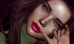 ♥ (♛Lolita♔Model-Blogger) Tags: lolitaparagorn genus session arte euphoric mila blog blogger blogs beauty bento