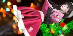✿ Jingle bell Rock ✿ (Thaisakerman) Tags: sl secondlife secondlifephoto sencondlife secondlifebento secondlifemetaverso slphoto summer sex avi avsecondlife av avatar art avsl avbento ayashi avkawaii avmesh parfait photo photosecondlife photosl photograf photography pink blogger brazil bloggersl bentoavatar bento bentosl blog bentoav kawaii kawaiiblogger kawaiisl kawaiiav kawaiibento kitty game gameonline jogo jogoonline monso