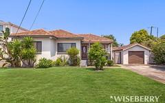 52 Shenton Avenue, Bankstown NSW