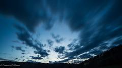 night blue .)1912/6260-10 (dironzafrancesco) Tags: shadow ostschweiz landscape sunset nature sonnenuntergang outdoor imfreien natur light sonyilce7r2 longtimeexposure schatten ndfilter langzeitbelichtung sony sky sonyfe1635mmf4zaoss landschaft himmel wolken clouds wilenbeiwil kantonthurgau schweiz