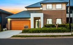 140 Riverbank Drive, The Ponds NSW