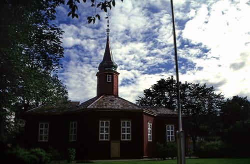 "Norwegen 1998 (475) Hospitalskirken • <a style=""font-size:0.8em;"" href=""http://www.flickr.com/photos/69570948@N04/49355169561/"" target=""_blank"">Auf Flickr ansehen</a>"
