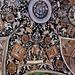 IMG_6604MB Parma Couvent San Paolo Alessandro Araldi (1460-1528)  Camera di San Paolo Camera dell'Araldi 1514 Appartements privés de l'abbesse Giovanni da Piacenza Private apartments of the abbess Giovanni da Piacenza
